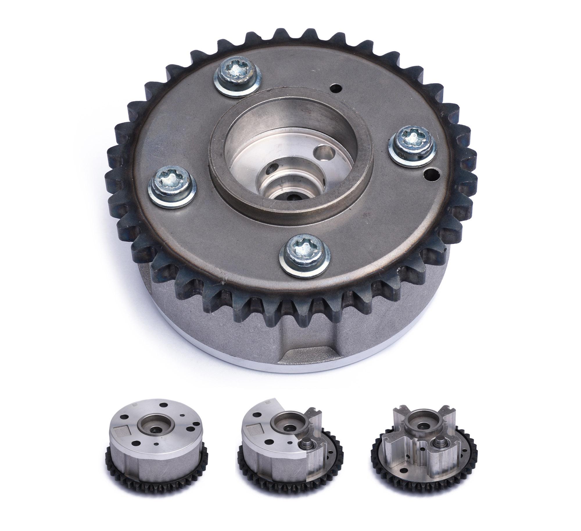 Variable valve timing - VVT hub | K MOTORSHOP