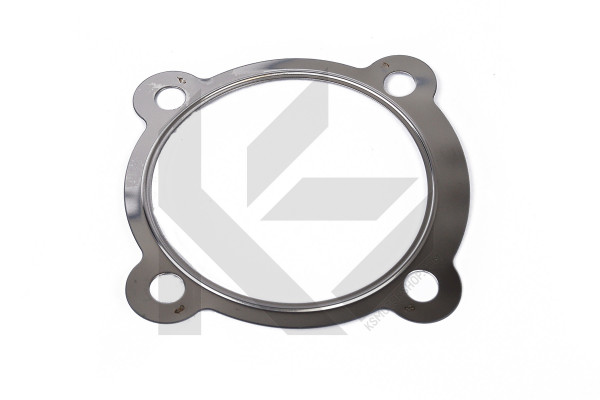 133.580, Gasket, exhaust pipe, Turbocharger gasket, ELRING, 1J0253115A, 1J0253115R