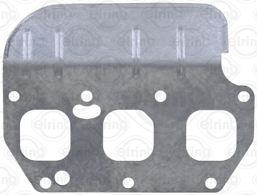 exhaust manifold Elring 876.861 Gasket