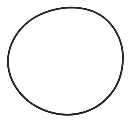 Seal Ring - 126.001 ELRING - 2071088, 126.000 | K MOTORSHOP