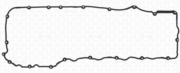 Gasket, cylinder head cover - 938.300 ELRING - 51.03905-0194