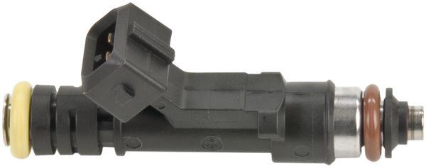 Injector - 0 280 158 827 BOSCH - 06A906039A, 4100123