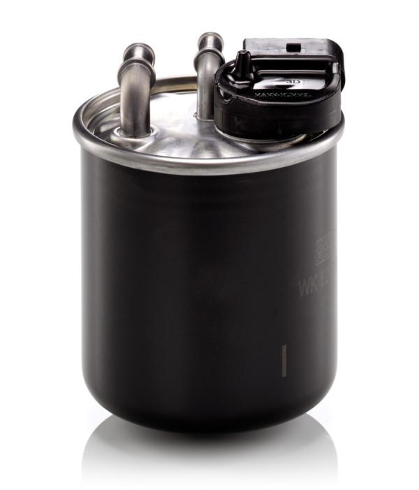 Mann Filter WK 820//16 fuel filter